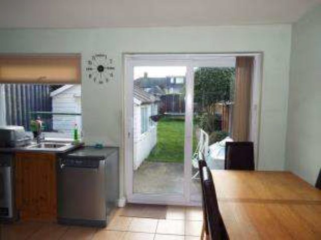 Image of 2 bedroom Terraced house for sale in Fitzstephen Road Becontree Dagenham RM8 at Dagenham Essex Becontree Heath, RM8 2YL