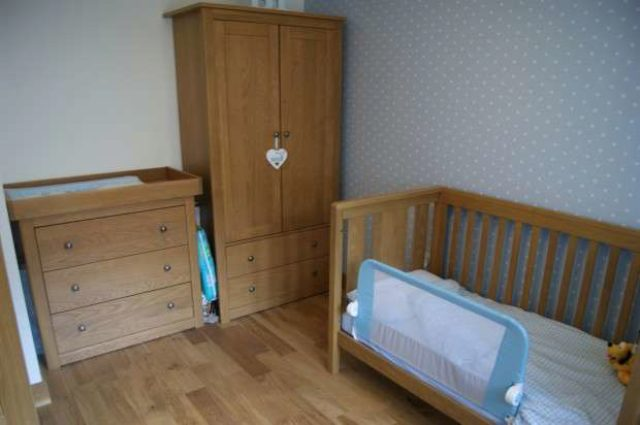 Image of 3 bedroom Semi-Detached house for sale in Park View Abercynon Mountain Ash CF45 at Park View Abercynon Mountain Ash, CF45 4TR