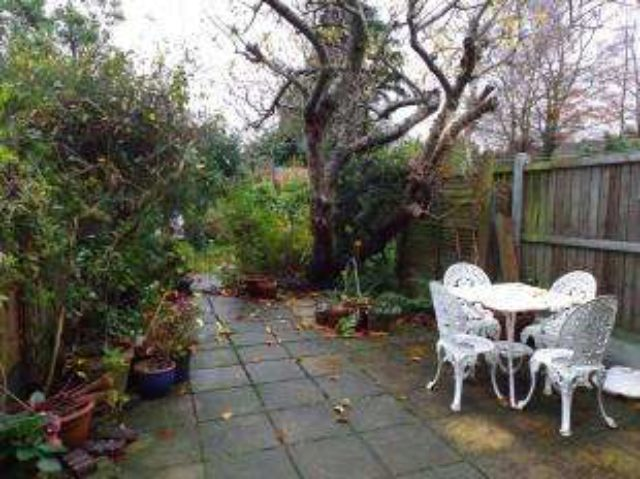 Image of 2 bedroom Terraced house for sale in Violet Road London E18 at South Woodford London South Woodford, E18 1DG