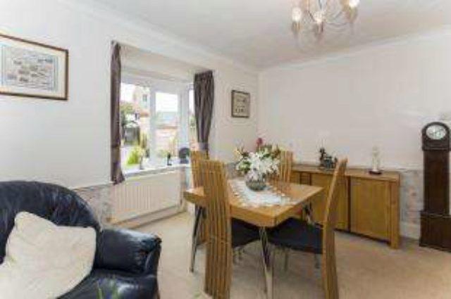 Image of 4 bedroom Detached house for sale in Stow Road Spaldwick Huntingdon PE28 at Spaldwick Huntingdon Spaldwick, PE28 0TE