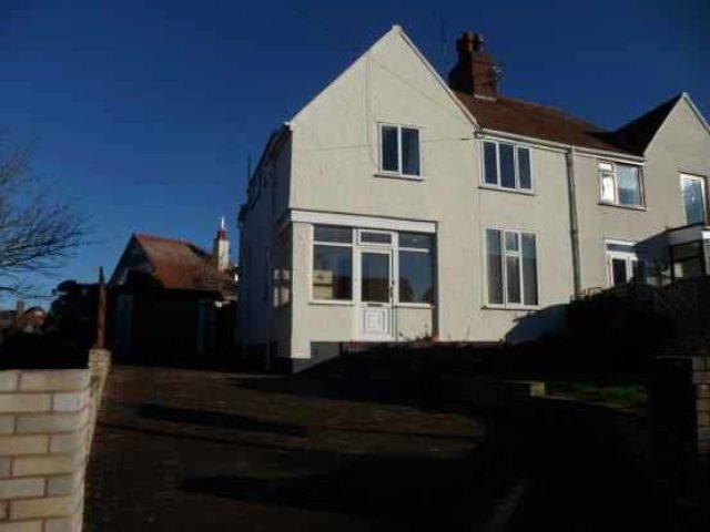 Image of 3 bedroom Semi-Detached house for sale in Orme View Drive Prestatyn LL19 at Prestatyn Denbighshire Prestatyn, LL19 9PF