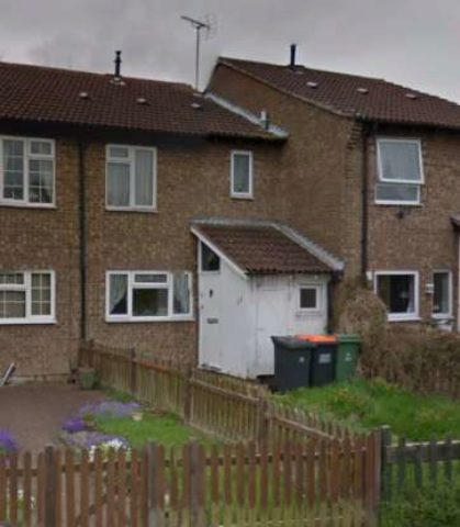Image of 3 bedroom Terraced house for sale in Plaiters Way Bidwell Dunstable LU5 at Dunstable Bedfordshire Dunstable, LU5 6JZ