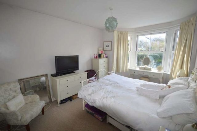 Image of 4 bedroom Semi-Detached house to rent in Vicarage Road St. Agnes TR5 at Vicarage Road  Truro, TR5 0TH