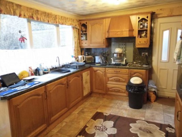 Image of 3 bedroom Detached house for sale in Greenfield Road Middleton on the Wolds Driffield YO25 at Driffield North Humberside Driffield, YO25 9UL