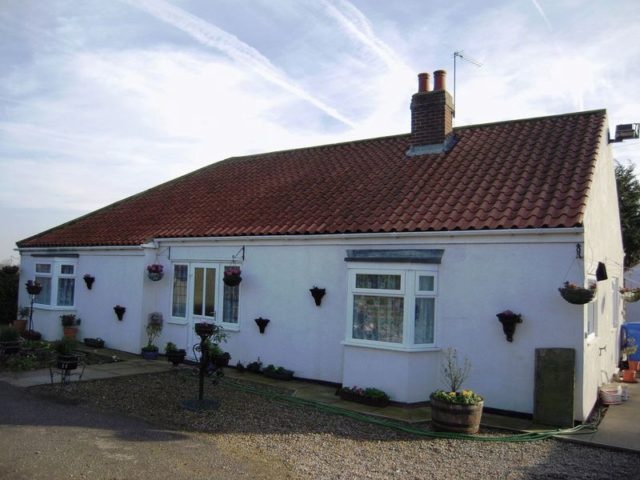 Image of 5 bedroom Detached house for sale in Wansford Road Driffield YO25 at Wansford Road  Driffield, YO25 5NW