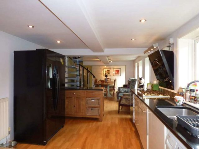 Image of 5 bedroom Semi-Detached house for sale in High Street Bembridge PO35 at Bembridge Bembridge Isle Of Wight, PO35 5SF
