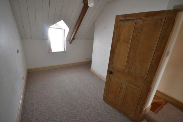 Image of 1 bedroom Terraced house to rent in Feidrfair Cardigan SA43 at Feidrfair  Cardigan, SA43 1EB