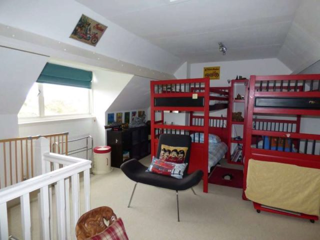 Image of 4 bedroom Semi-Detached house for sale in Love Lane Bembridge PO35 at Bembridge Bembridge Isle Of Wight, PO35 5YD