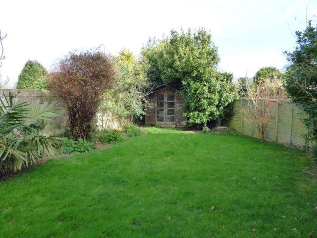 Image of 4 bedroom Semi-Detached house for sale in Love Lane Bembridge PO35 at Bembridge Bembridge Isle Of Wight, PO35 5YD