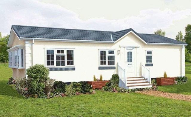Image of 2 bedroom Property for sale in The Paddock Westgate Park Sleaford NG34 at Westgate Park  Sleaford, NG34 7WB