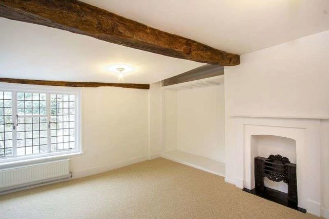 Image of 4 bedroom Terraced house for sale in Potter Street Sandwich CT13 at Potter Street  Sandwich, CT13 9DR