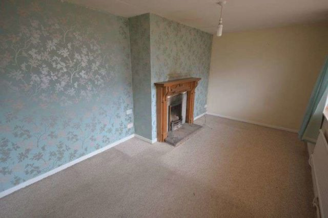 Image of 3 bedroom Detached house to rent in Pennant Llanon SY23 at Pennant Llanon, SY23 5JP