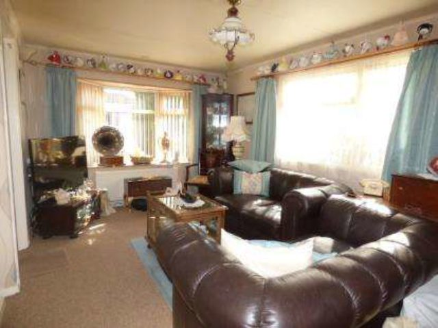 Image of 1 bedroom Detached house for sale in Grove Road Summer Lane Caravan Park Banwell BS29 at Summer Lane Caravan Park Banwell Banwell, BS29 6JE