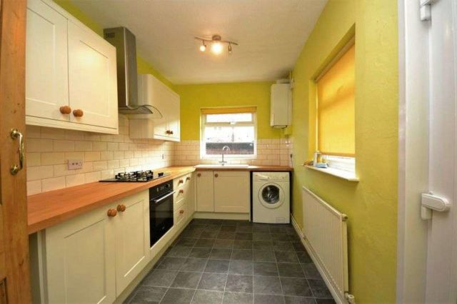 Image of 2 bedroom Terraced house to rent in Beaconsfield Street Acomb York YO24 at Beaconsfield Street  York, YO24 4NB