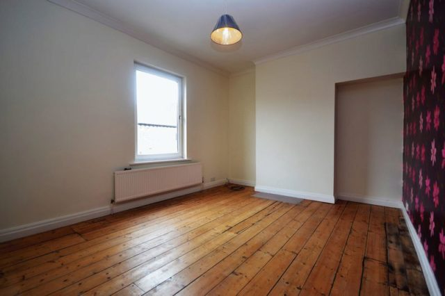 Image of 2 bedroom Terraced house to rent in Milner Street Acomb York YO24 at Milner Street  York, YO24 4NJ