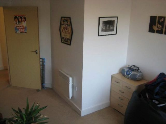 Image of 2 bedroom Flat to rent in High Street Southampton SO14 at High Street City Centre Southampton, SO14 2NW