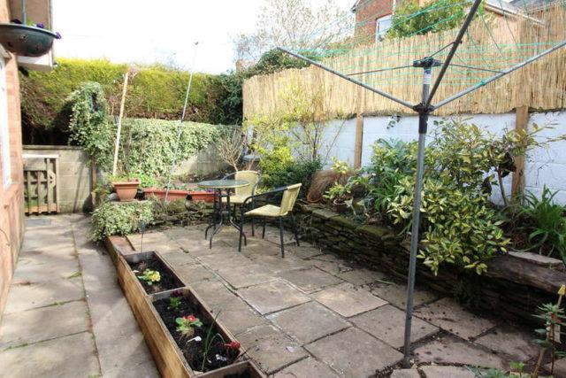 Image of 2 bedroom Detached house for sale in Clover Terrace Bromyard HR7 at Bromyard Herefordshire Bromyard, HR7 4AW