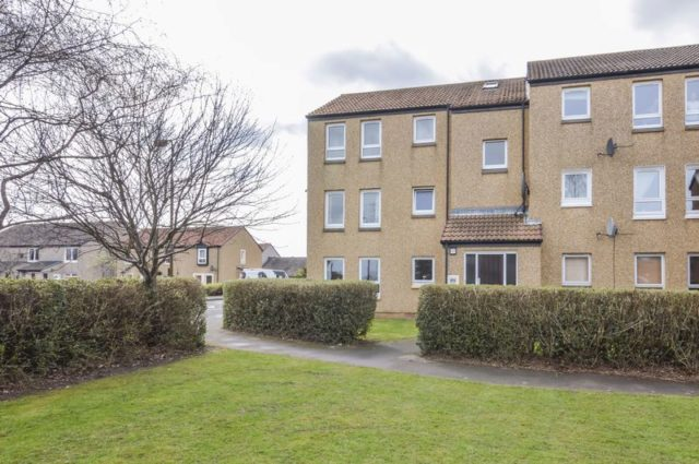 Image of 1 bedroom Flat for sale in Long Craigs Port Seton Prestonpans EH32 at Long Craigs Port Seton Prestonpans, EH32 0TR