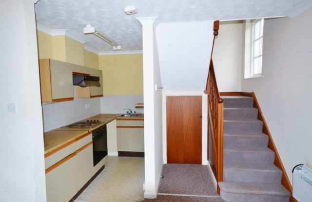 Image of 2 bedroom Terraced house to rent in Aberporth Cardigan SA43 at Penrallt Complex Cottage Aberporth Cardigan, SA43 2BS