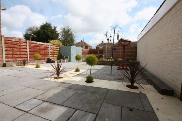 Image of 3 bedroom Detached house for sale in Thorndale Croft Wetwang Driffield YO25 at Thorndale Croft  Wetwang, YO25 9XZ