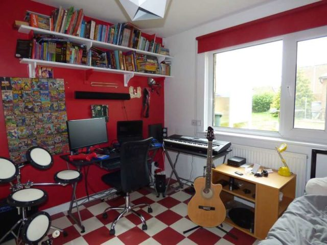 Image of 4 bedroom Detached house for sale in Meadow Drive Bembridge PO35 at Bembridge Isle Of Wight, PO35 5YA