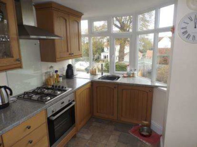 Image of 2 bedroom Flat for sale in Fairy Road Seaview PO34 at Fairy Road Seaview Seaview, PO34 5HF