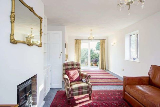 Image of 3 bedroom Semi-Detached house for sale in Ash Road Sandwich CT13 at Ash Road  Sandwich, CT13 9JA