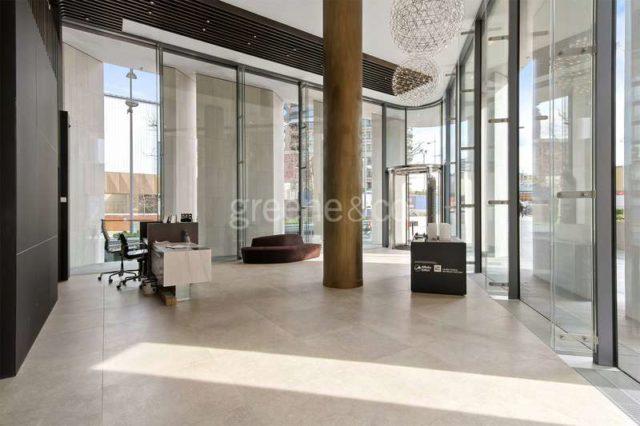 Image of 2 bedroom Flat for sale in Oakley Crescent London EC1V at Islington  Angel, EC1V 1AB
