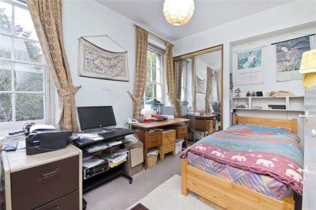 Image of 2 bedroom Flat for sale in Highbury Place London N5 at Highbury London Drayton Park, N5 1QZ