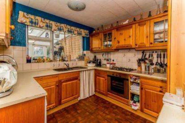 Image of 4 bedroom Detached house for sale in Meadow Lane Derrington Stafford ST18 at Derrington Stafford Derrington, ST18 9NA