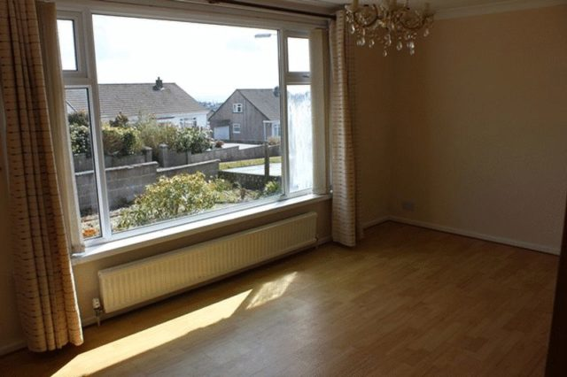 Image of 3 bedroom Detached house for sale in Menear Road Boscoppa St. Austell PL25 at Menear Road  St. Austell, PL25 3DF