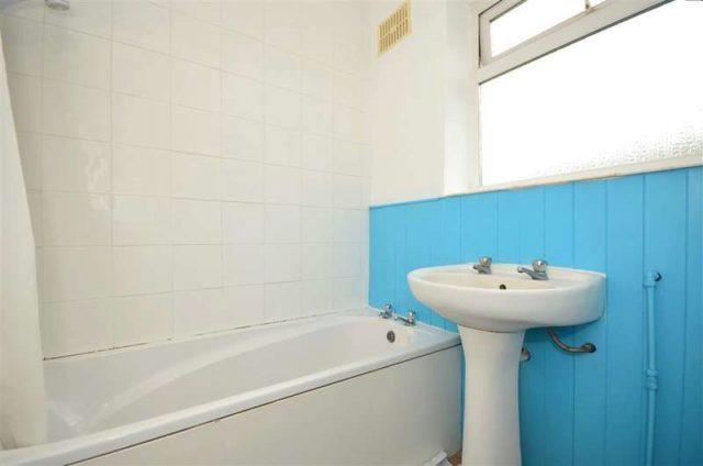 Image of 2 bedroom Maisonette for sale in Ryebridge Close Leatherhead KT22 at Leatherhead Surrey Leatherhead, KT22 7QH