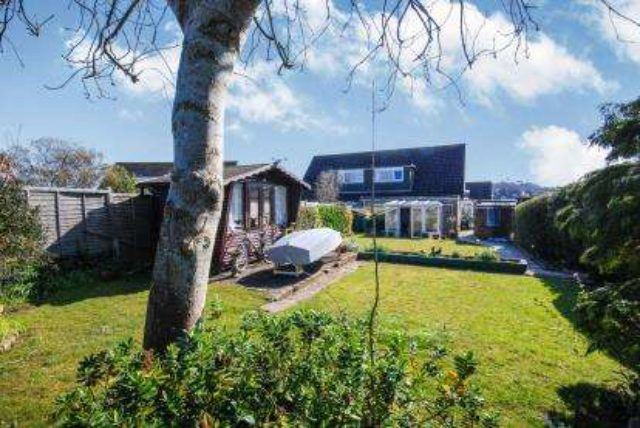 Image of 3 bedroom Semi-Detached house for sale in Caws Avenue Seaview PO34 at Seaview Isle Of Wight Nettlestone, PO34 5JX