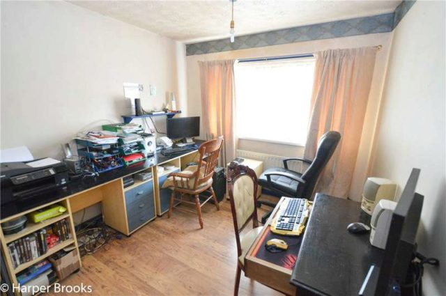 Image of 3 bedroom Terraced house for sale in Lansdown Way Billingham TS23 at Billingham Durham Cowpen Bewley, TS23 3PE