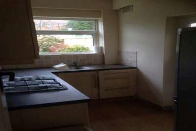 Image of 3 bedroom Semi-Detached house to rent in Glyn Farm Road Quinton Birmingham B32 at Birmingham, B32 1NJ