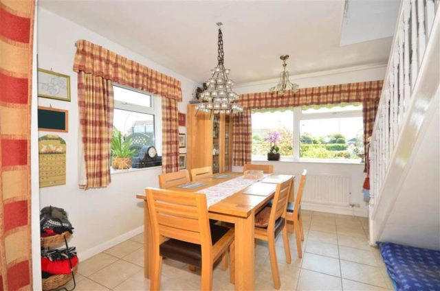 Image of 3 bedroom Bungalow for sale in Rowan Tree Drive Seaview PO34 at Seaview Isle of Wight Seaview, PO34 5JP