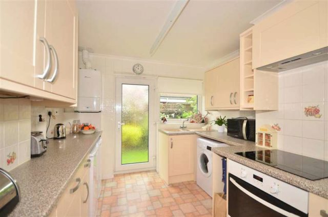 Image of 2 bedroom Bungalow for sale in Rowan Tree Drive Seaview PO34 at Seaview Isle of Wight Seaview, PO34 5JW