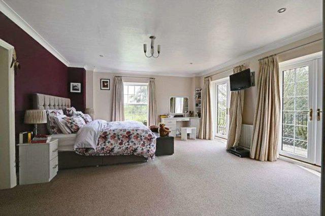 Image of 5 bedroom Detached house for sale in Damson Garth Lund Driffield YO25 at Damson Garth Lund Driffield, YO25 9TH