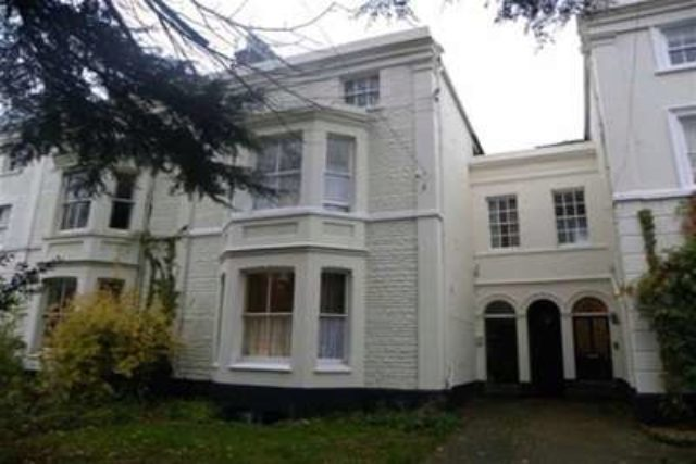 Image of 1 bedroom Property to rent in Bilton Road Rugby CV22 at Rugby, CV22 7AB