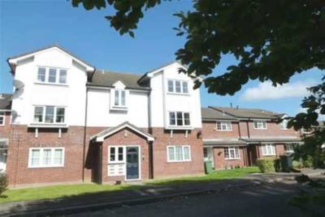 Image of 2 bedroom Flat to rent in Great Meadow Road Bradley Stoke Bristol BS32 at Bristol, BS32 8DA