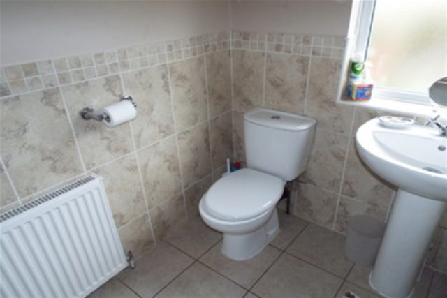 Image of 2 bedroom Semi-Detached house to rent in Park Drive Leicester Forest East Leicester LE3 at Leicester, LE3 3FP