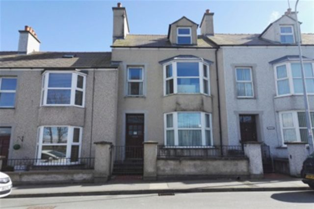 Image of 4 bedroom Detached house to rent in Alderley Terrace Holyhead LL65 at Holyhead, LL65 1NL