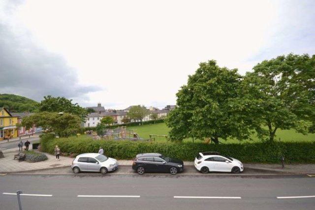Image of 2 bedroom Property to rent in Alban Square Aberaeron SA46 at Alban Square  Aberaeron, SA46 0AQ
