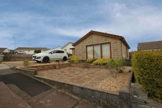 Image of 3 bedroom Detached house for sale in Benedict Close Neath Abbey Neath SA10 at Neath West Glamorgan Neath, SA10 7JA