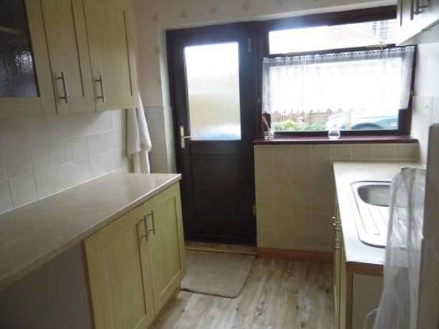 Image of 2 bedroom Property for sale in Bridlington Road Beeford Driffield YO25 at Driffield East Riding Driffield, YO25 8AN