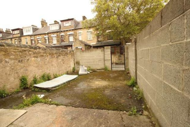 Image of 3 bedroom Terraced house for sale in Fitzroy Road Bradford BD3 at Bradford West Yorkshire Bradford, BD3 9PE