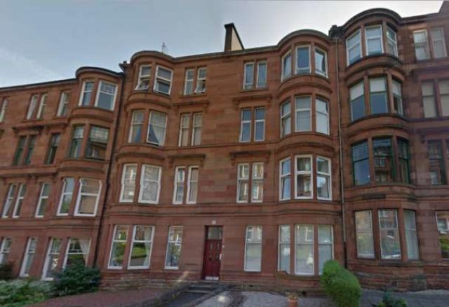 Image of 2 bedroom Apartment for sale in Grantley Gardens Shawlands Glasgow G41 at Grantley Gardens  Glasgow, G41 3PZ