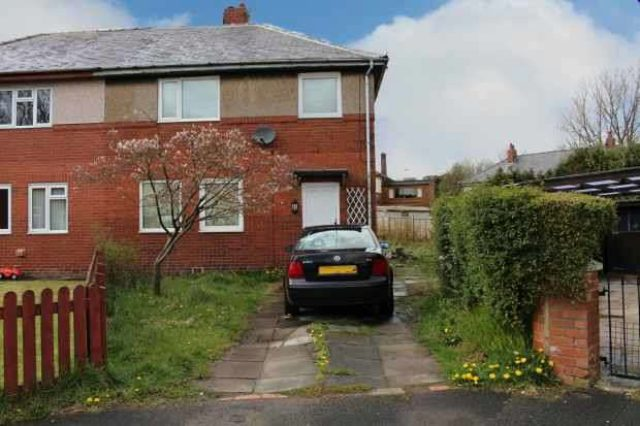 Image of 3 bedroom Semi-Detached house for sale in Musden Avenue Helmshore Rossendale BB4 at Rossendale Lancashire Rossendale, BB4 4HA