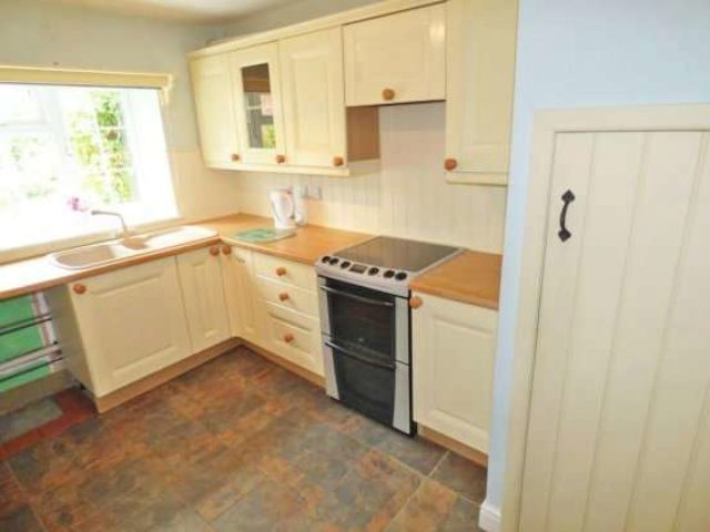 Image of 2 bedroom Cottage for sale in Stretton Grandison Stretton Grandison Ledbury HR8 at Ledbury Herefordshire Ledbury, HR8 2TW