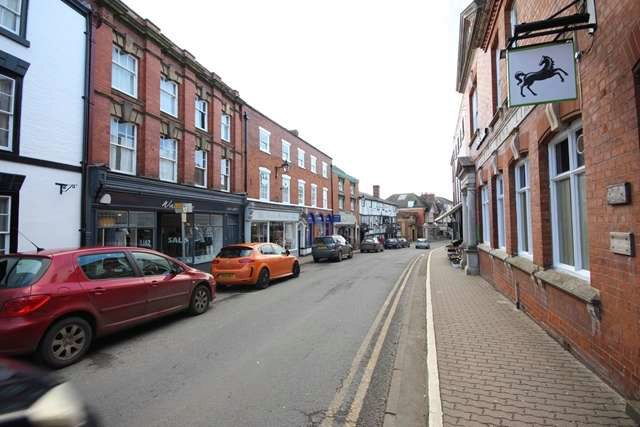 Image of Shop to rent in Broad Street Bromyard HR7 at Broad Street The Shop Bromyard, HR7 4BT